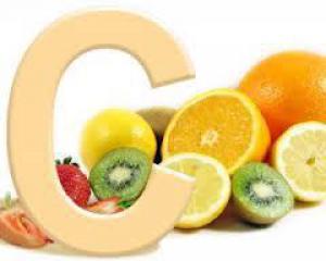Употребление витамина С поможет снизить артериальное давление