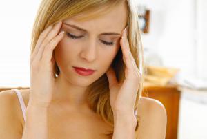 Болит голова-причина кроется в солнце