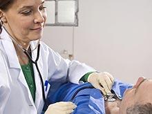 Лечение болезни сердца может способствовать развитию рака