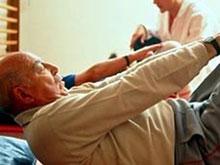 Слабое сердце и старение мозга связаны