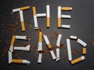 Бросить курить с удовольствием