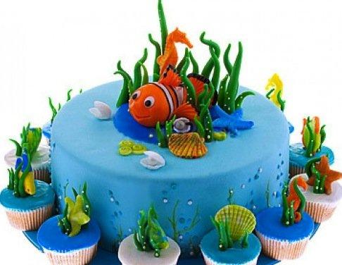 Где заказать детский торт на праздник?