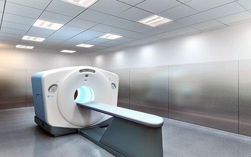 Услуги и работа с клиентами в центре МРТ и КТ диагностики