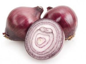 Красный лук полезен для сердца и иммунитета