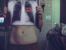 Бережем сердце