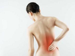 Боли в спине: лечение