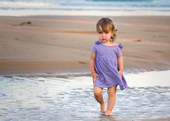 Отдых на море несет в себе пользу для здоровья