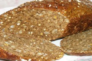 Продукты из цельного зерна снижают риск развития заболеваний сердца и диабета