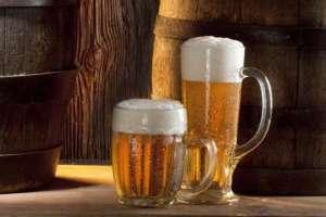 Пол-литра натурального пива улучшает здоровье сердца