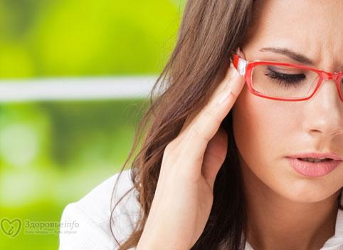 Самое простое лечение мигрени