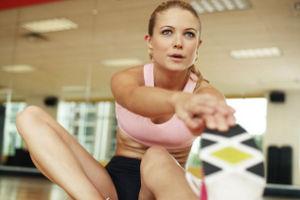 Нагрузка на сердце сводит на нет риск развития инсульта