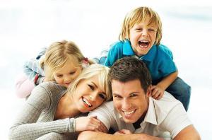 Счастье в семье может вылечить болезни сердца