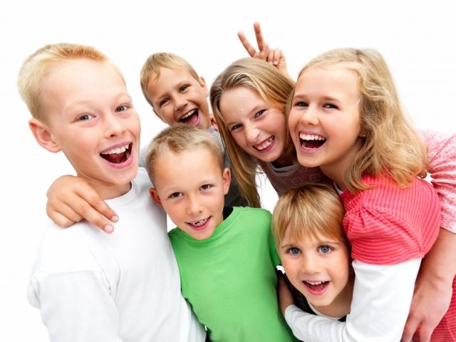 Условия быстрой адаптации ребенка к школе