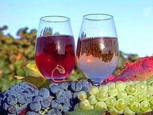 Виноград снижает риск развития заболеваний сердечно-сосудистой системы