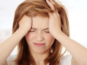Приемы самопомощи при мигрени