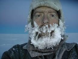 Голова болит от…холода?
