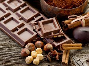 Желание шоколада — признак надвигающейся головной боли