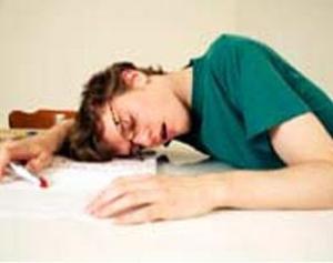 Перерыв на сон — спаситель от инфарктов