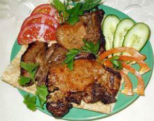 Ученые доказали безвредность жареной еды для сердца
