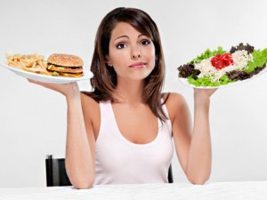 Маленькие шаги к быстрому похудению