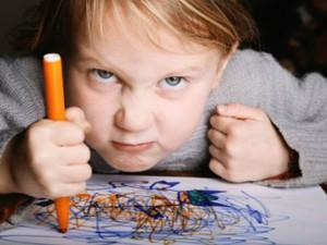 Как искоренить в ребенке агрессию