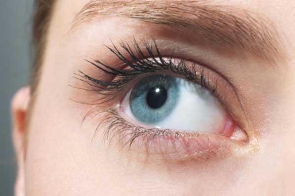 Британские ученые обнаружили новый слой в роговице человеческого глаза!