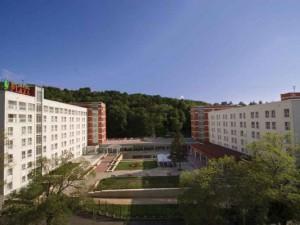 Санаторий «Плаза» в Кисловодске – эффективное лечение проблем с позвоночником