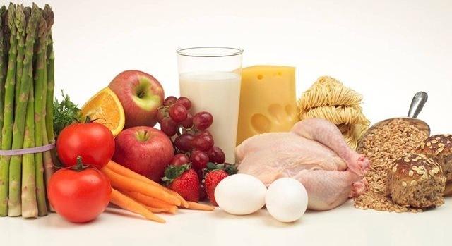 Лечебное питание при анемии
