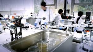 Какое лабораторное оборудование бывает?