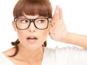 Аппарат для повышения уровня слуха