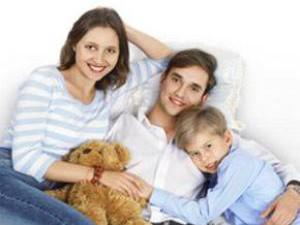 Крепкая семья — здоровое сердце!