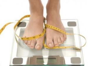 Как во время похудения избежать плато