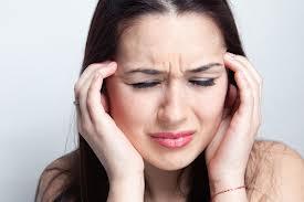 Высокое давление защищает от мигрени