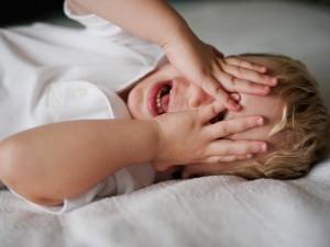 Детские неврозы – отчего?