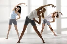 Фитнес или методы оздоровления организма