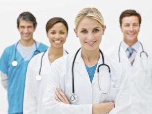 Немножко о медицинском центре «Альгида»