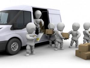 Квартирный, офисный переезд, услуги грузчиков от компании «Грузоперевозки Киев»