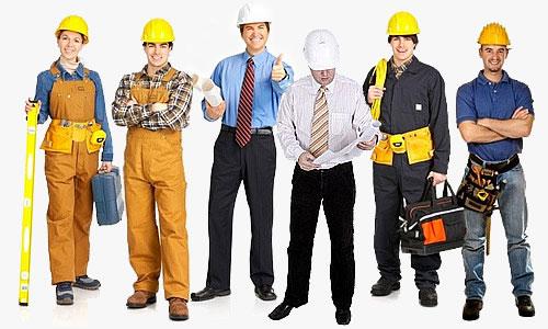 Нужны рабочие?