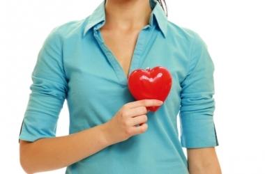 У Вас переворачивается и замирает сердце. К чему бы это?