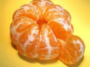 Мандарины помогают защитить от сердечных приступов, сахарного диабета и инсульта