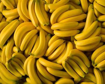 Три банана в день помогают предотвратить инсульт