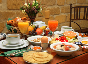 Завтрак как важная составляющая профилактики инфаркта