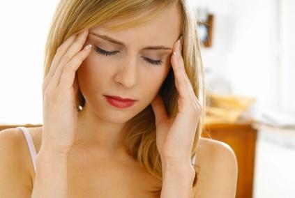 Истинные причины головной боли