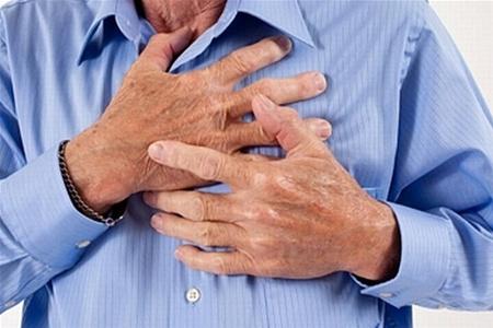 Создан тест на инфаркт