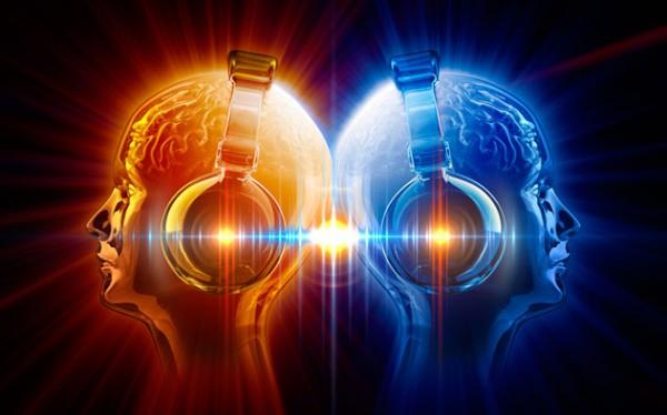 Музыка снимает хронические боли