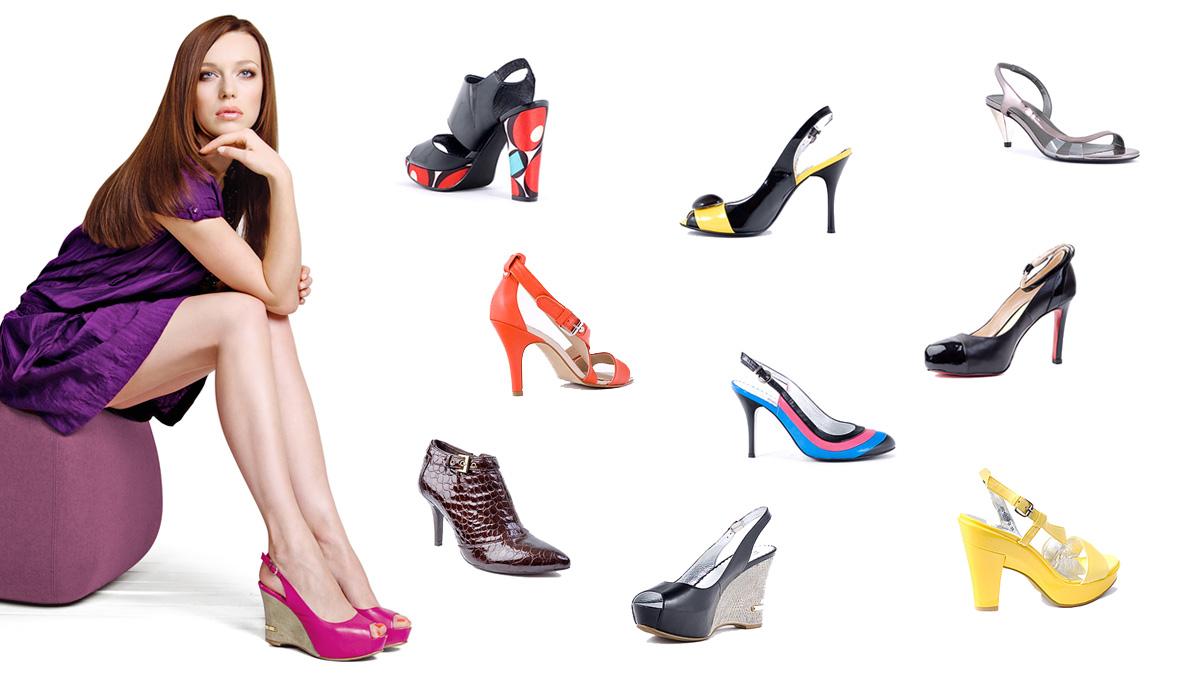Обувь как помощник жизни