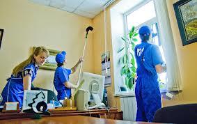 Профессиональное оборудования для уборки от компании Сleanfix