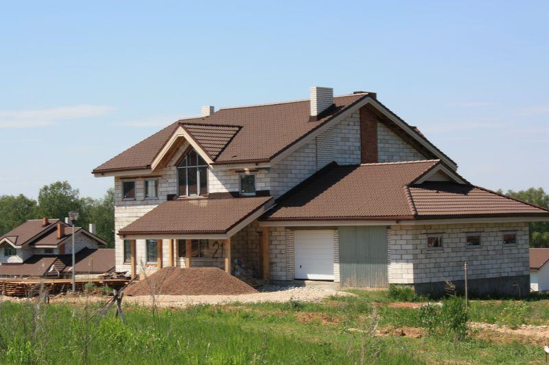 Где быстро и качественно вам построят дом по самой приемлемой стоимости
