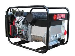 Надёжные генераторы powerstations