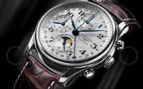 Наручные часы – то, что расскажет о вашей личности